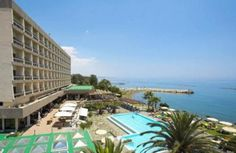 The Londa Hotel is a grandiose hotel situated in the pulchritudinous city of Limassol in Cyprus. Description from cyprus-hotel.com. I searched for this on bing.com/images
