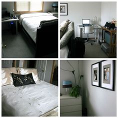 Small Bedroom Ideas See More Bedroom Office Layout