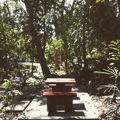 Visayas, Outdoor Furniture, Outdoor Decor, Bench, Home Decor, Decoration Home, Room Decor, Benches, Interior Design
