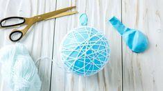 decoratiuni de Craciun din sfoara globuri 2 Globe, Speech Balloon