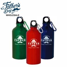 Wholesale fathers day items and school fundraising items, perfect for fathers day stall and good markup. Aluminum Water Bottles, School Fundraisers, Fire Extinguisher, Happy Fathers Day, Laser Engraving, Fundraising, Great Gifts, Ideas
