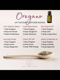 doTERRA Ginger Essential Oil Uses with Food and Diffuser Recipes Oregano Oil Benefits, Doterra Oregano Oil, Helichrysum Essential Oil, Frankincense Essential Oil, Esential Oils, Doterra Essential Oils, Anti Viral Essential Oils, Cedarwood Essential Oil Uses, Health Tips
