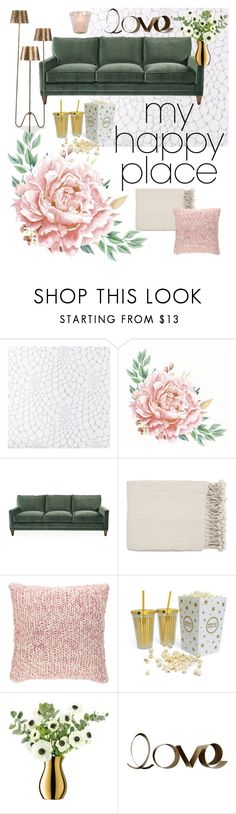 """""""L'enfant sage"""" by kathrina1yana2jemma3cloe4 ❤ liked on Polyvore featuring interior, interiors, interior design, home, home decor, interior decorating, Pine Cone Hill, LSA International and PBteen"""