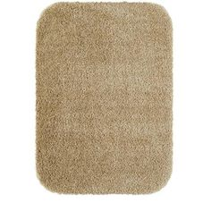Size 20x34 Better Homes and Gardens Extra Soft Bath Rug Clay Beige >>> Find out more about the great product at the image link. Note: It's an affiliate link to Amazon.