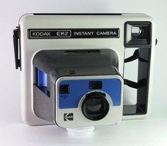 Kodak EK2 (1977-1978)