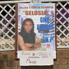 Domani sera non ci sono per nessuno! #seratona #ginoapredda #gelosia #scampia #orodiscampia #lidoadriano