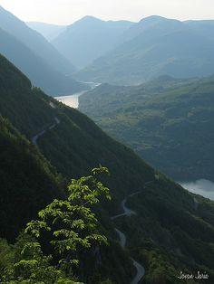 Planina Tara - Najlepše slike netaknute prirode!