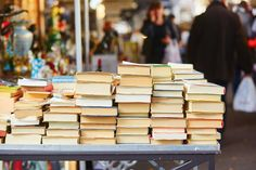 6 Smart Ways Bookworms Can Pocket Extra Money (for More Books)