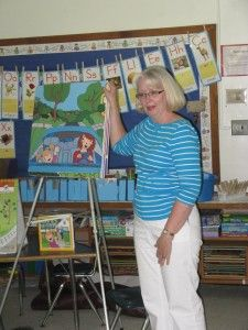 Inviting an author to visit can be an exciting and inspiring event for your school, church or home-school group. Not only can a visiting author promote and encourage children to engage in books and...