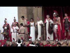 Semaine Sainte en Biscaye : Les pasos vivants de Balmaseda Toutes les infos pratiques en cliquant sur la photo