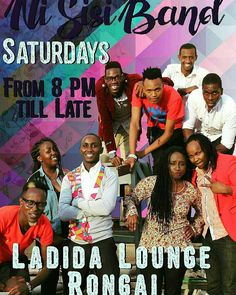 @ladida_lounge254 @rongaikenya @ladida_pub @nisisiband #at254 #november #saturday #scorpio #liveband #live #instagood #dance #goodmusic #food #bestfriend #friends #friendship #guys #bosslady #babes #diva #divas #happy #food #kenya #tag2post