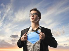 7 Business Lessons an Entrepreneur Can Learn from Super Heroes. #superheroe #entrepreneur #lessons #business #superpower