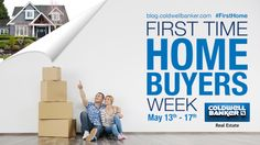 'First Time Home Buyers Week' Recap (An amazing assortment of resources for anyone thinking of buying a first home)