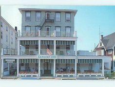 1980 S Sampler Inn Restaurant Ocean Grove Nj L2560 Ebay