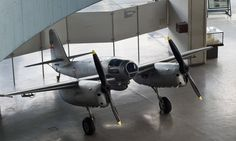 Ikarus 451 - Serbian prototype plane from '50s by ~marinbgd