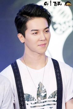 Mino at the ALL IN OR NOTHING EVENT #WINNER #YG