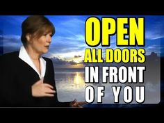 Abraham Hicks - Open All Doors in Front Of You With This Simple Action ☑ - YouTube