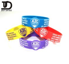 Various Silicone Wristbands wrsitband# silicone bracelet Custom Silicone Wristbands Silicone Bracelets, Addiction, Projects, Log Projects
