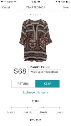 Daniel Rainn Wiley S