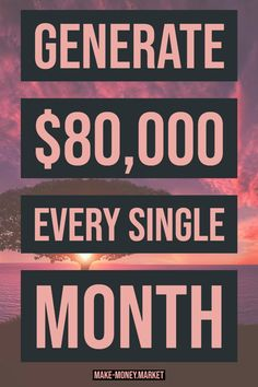 I'll keep this simple. You've just stumbled across the EASIEST way to consistently pocket HUGE affiliate commissions. It's called the 12 Minute Affiliate System. AND IT ROCKS! Work From Home Business, Work From Home Jobs, Make Money From Home, Way To Make Money, Online Business, Money Fast, Business Ideas, Earn Money Online, Make Money Blogging
