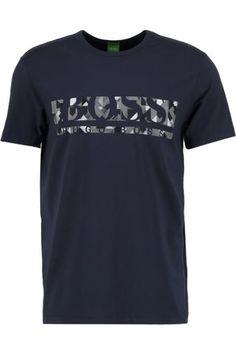 Compra Camisetas Y Tops de hombre HUGO BOSS online. ¡Compara 1.495 productos y compra!