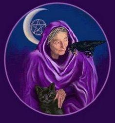 Deusa Anciã