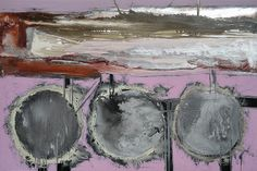 Paulo MOLUAP 100x150 cm -  Acrílico sobre tela 2014