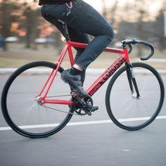 Colossi #bike #fixie #fixedgear #pista #classic