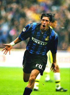 Ivan Zamorano @ Inter [a]