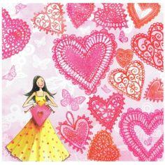 Mila Marquis • La Fée qui tricote • The Fairy Who Knits
