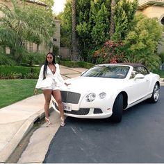 Black Girl Magic, Black Girls, Black Women, Millionaire Lifestyle, Luxury Lifestyle Women, Wealthy Lifestyle, Rich Cars, Kash Doll, Bougie Black Girl