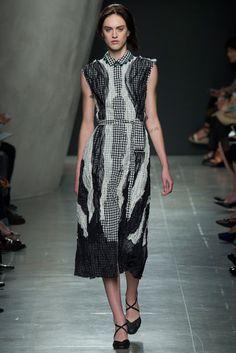 Spring 2015 Ready-to-Wear - Bottega Veneta