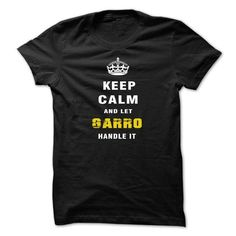 I Love IM GARRO Shirts & Tees