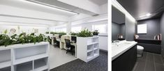 Gallery of Communique Headquarters / DaeWha Kang Design - 12