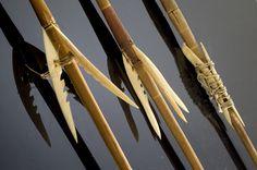 Tlingit Harpoon or Spear Head.