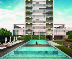 Desarrollo residencial exclusivo en Almagro – Lumiere Urbano