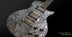 paisley guitar - Google 検索