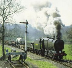 Southern Railway Bulleid Q1-class No.C1 (33001)