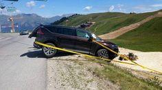 Le #Renault Espace a nouveau inculpé de démarrer et de rouler seul.  http://ift.tt/2d56smk - http://ift.tt/1HQJd81