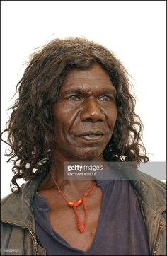 Actor David Gulpilil in Venice, Italy on September Get premium, high resolution news photos at Getty Images Aboriginal History, Aboriginal Culture, Aboriginal People, People Around The World, We The People, People Photography, Portrait Photography, Australian Aboriginals, Crocodile Dundee