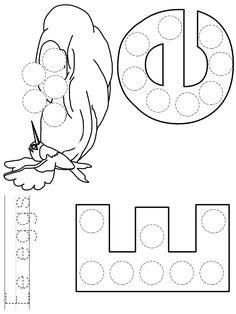 bingo dauber or dot art coloring pages do a dot