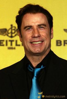 John Travolta -- Sal, Medici Protectorate Series. Introduced in BLEEDING HEART