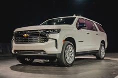 2020 Chevrolet Suburban - All About Cars Jeep Wrangler Rubicon, Jeep Wrangler Unlimited, Honda S2000, Honda Civic, Chevrolet 2500, Chevrolet Suburban, Chevrolet Silverado, Chevrolet Corvette, Porsche Macan Turbo