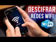 COMO CONECTARSE A CUALQUIER RED WIFI SIN SABER LA CONTRASEÑA |COMO CONECTARSE A UNA RED WIFI - YouTube