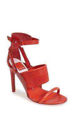 Dolce Vita 'Halton' Ankle Strap Sandal