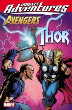 Marvel's mightiest heroes all on one team.
