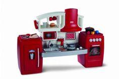 Brinquedo Little Tikes Cook N Grow Kitchen #Brinquedo #Little Tikes