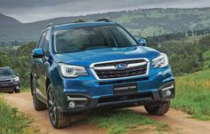 The 2019 Subaru Forester is expected to be advanced in all areas compared to the current 2017 model. The vehicle will be built using the Viziv platform meaning lightweight materials will be used.