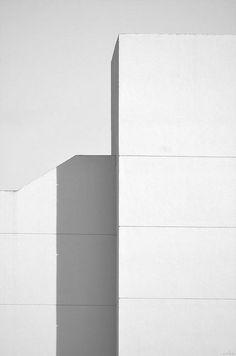 #white #architecture