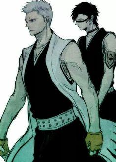 Kensei x shuuhei all the way